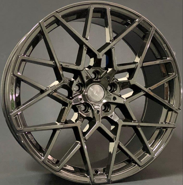 ALLOY WHEELS K-II 0213