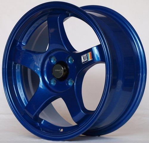 ALLOY WHEELS K-II 05141