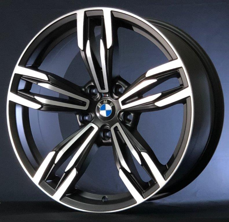 ALLOY WHEELS K-II 057