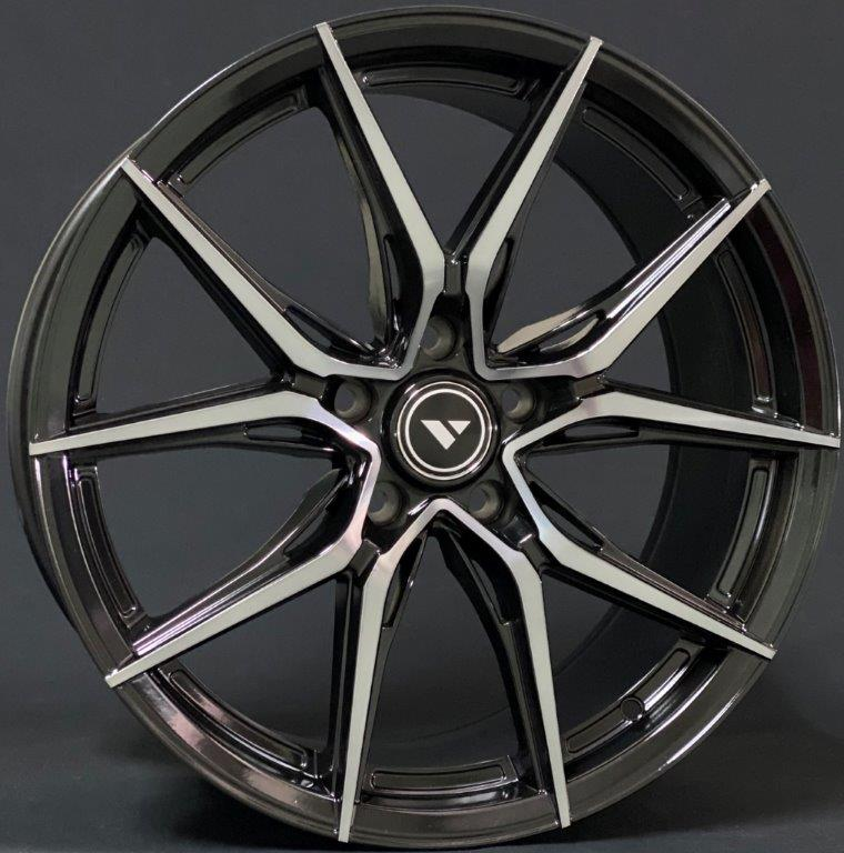 ALLOY WHEELS K-II 067