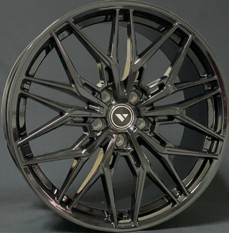 ALLOY WHEELS K-II 081