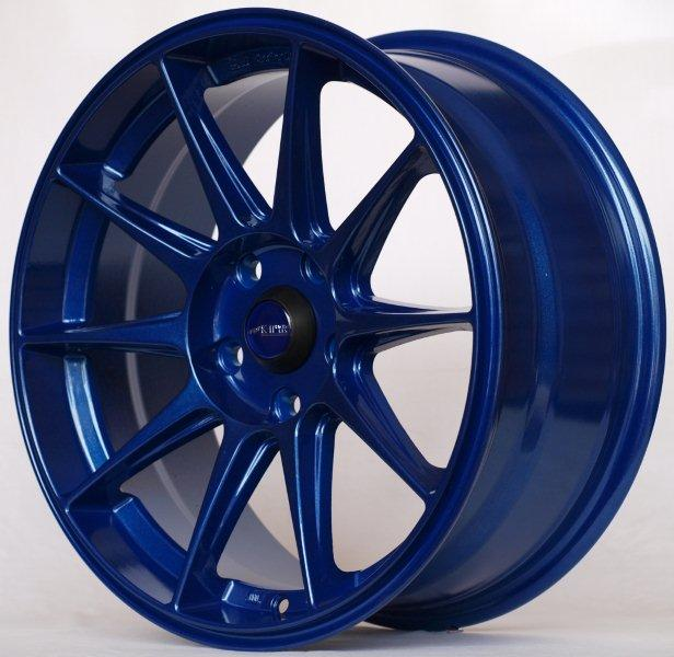 ALLOY WHEELS K-II 1050