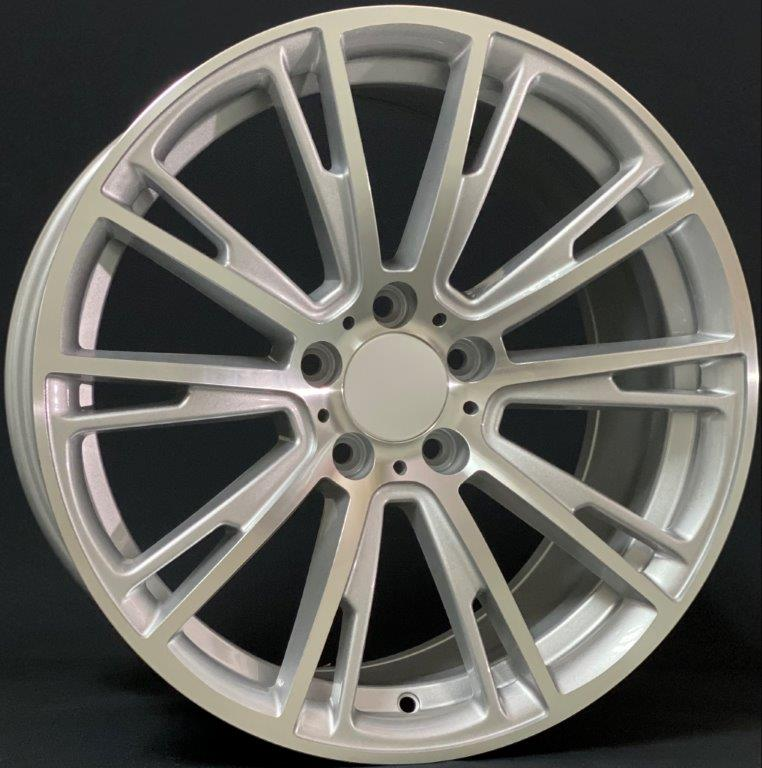 ALLOY WHEELS K-II 12303
