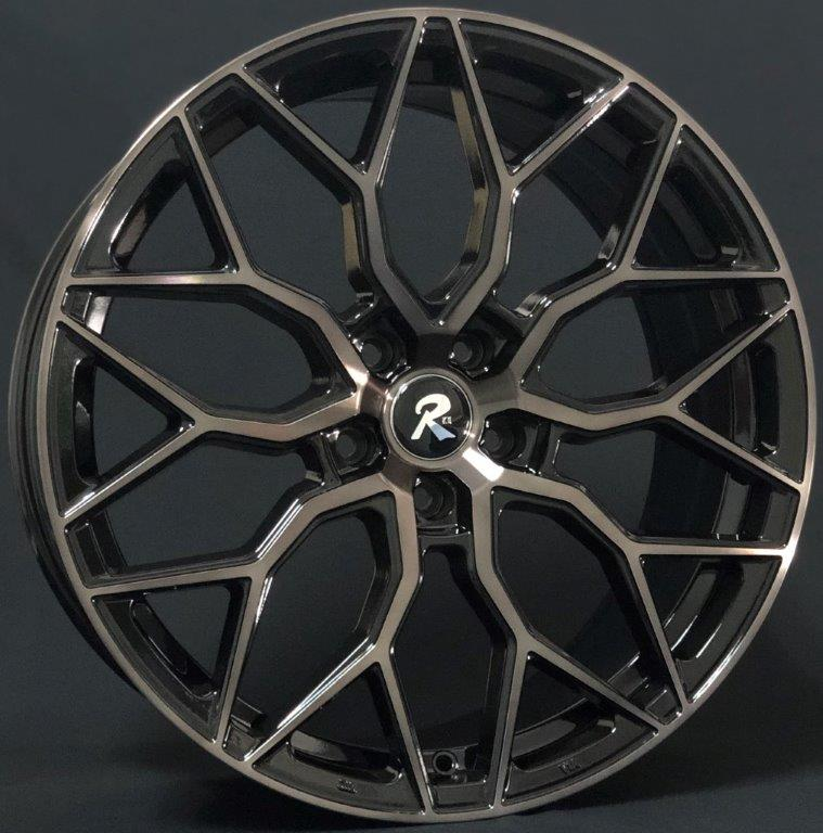ALLOY WHEELS K-II 1268
