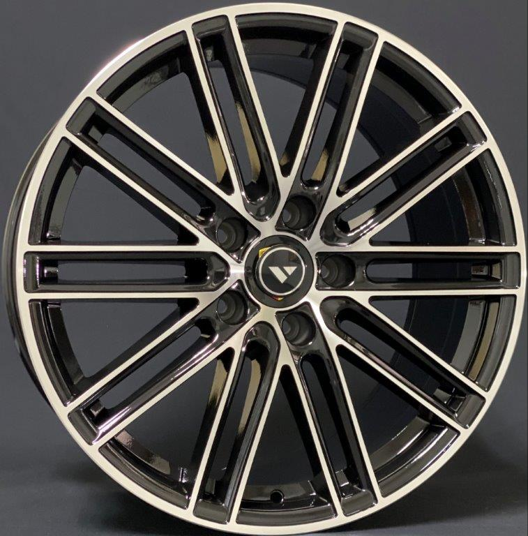 ALLOY WHEELS K-II 1274