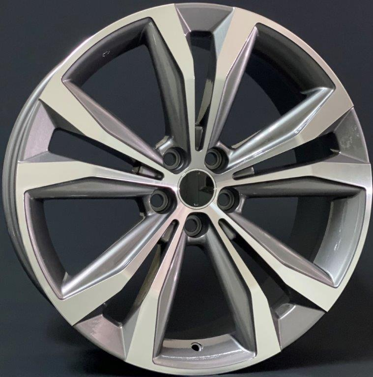 ALLOY WHEELS K-II 1437