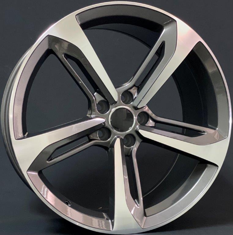ALLOY WHEELS K-II 207