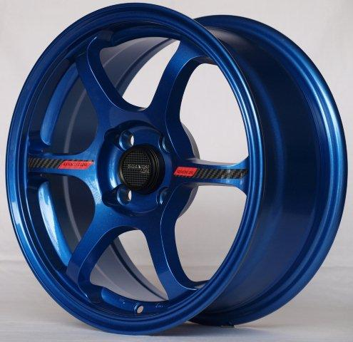 ALLOY WHEELS K-II 208