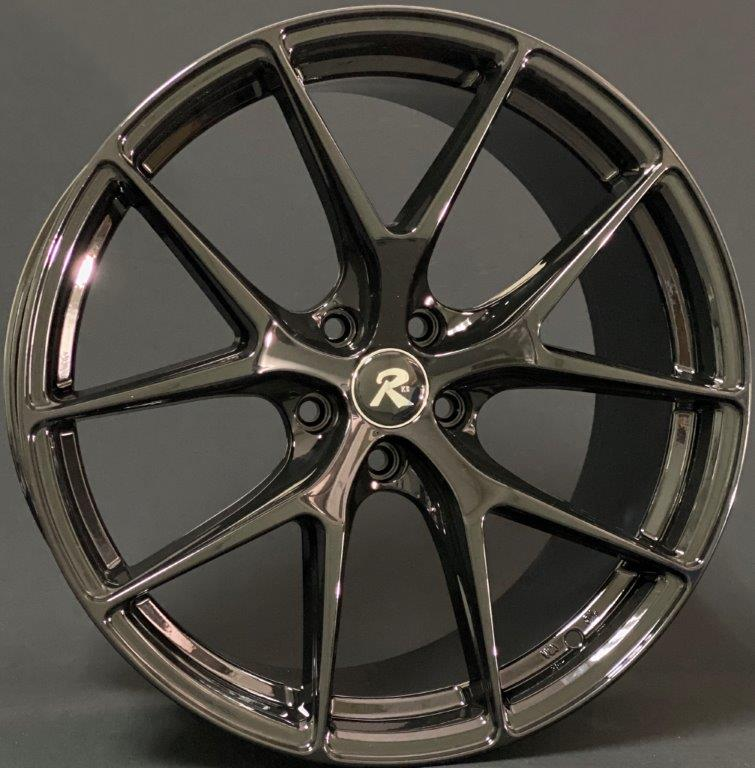 ALLOY WHEELS K-II 258