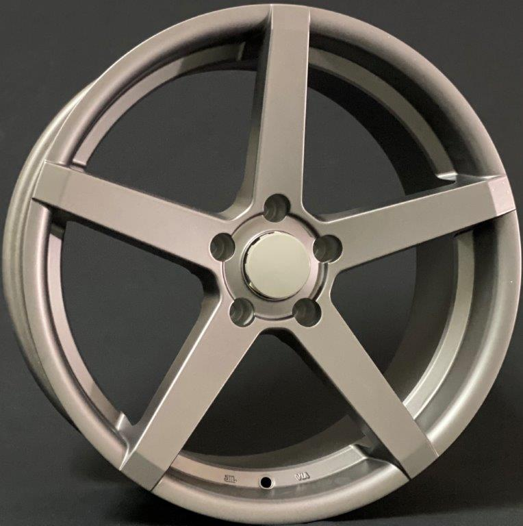 ALLOY WHEELS K-II 265