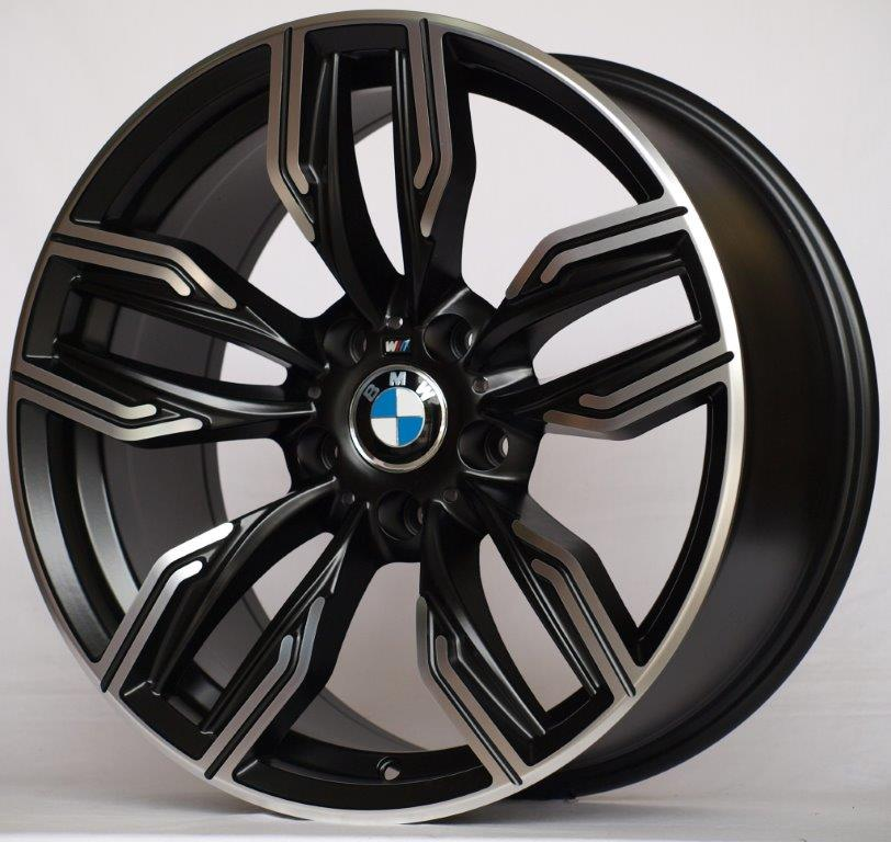ALLOY WHEELS K-II 310