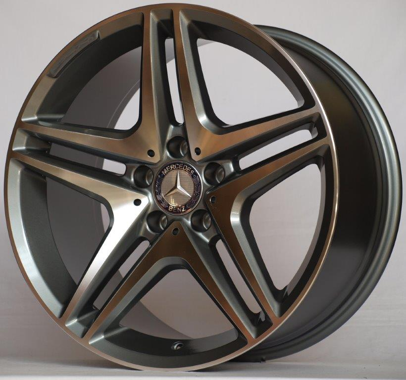 ALLOY WHEELS K-II 329