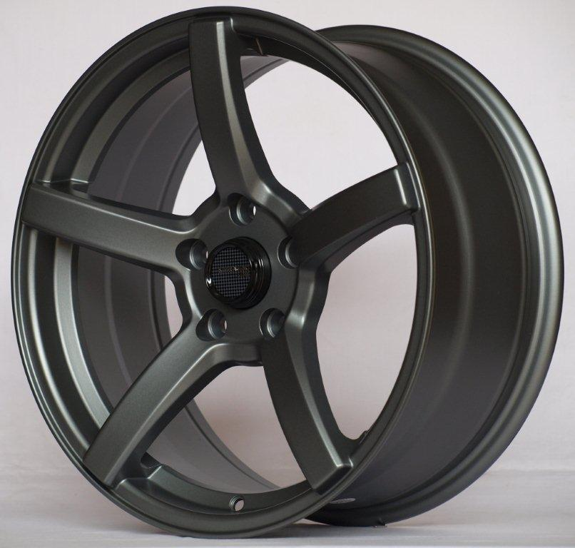 ALLOY WHEELS K-II 474