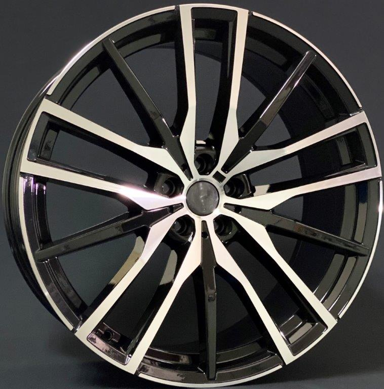 ALLOY WHEELS K-II 5032