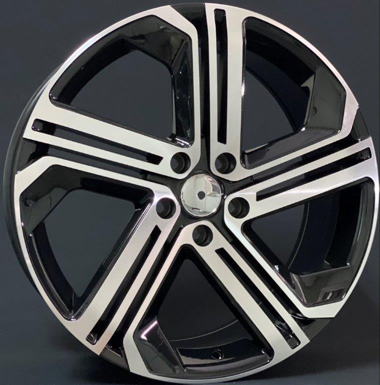 ALLOY WHEELS K-II 5156