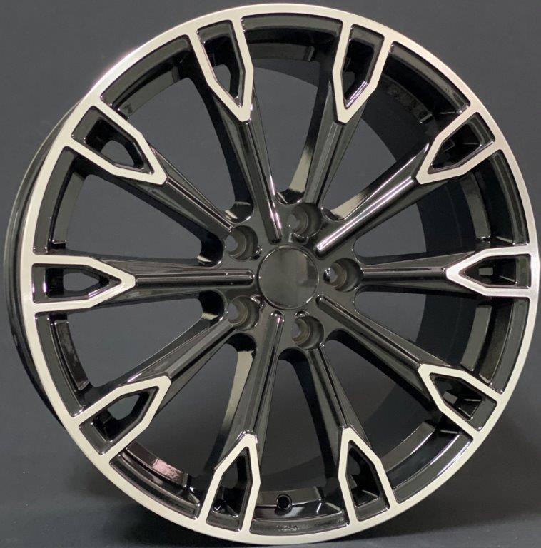 ALLOY WHEELS K-II 5180