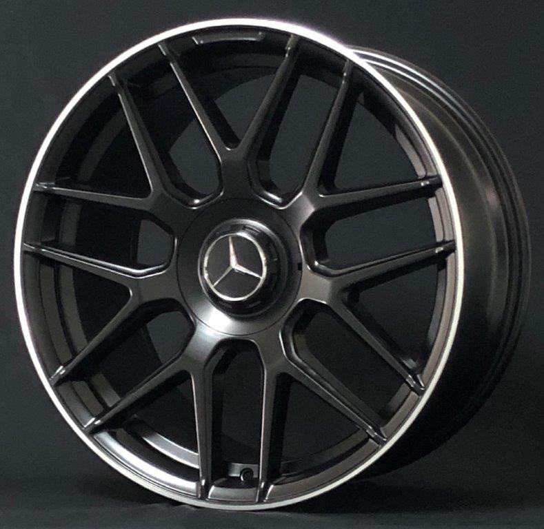 ALLOY WHEELS K-II 5318