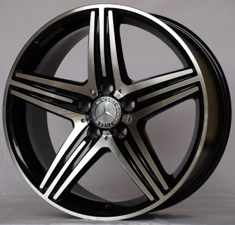 ALLOY WHEELS K-II 5465