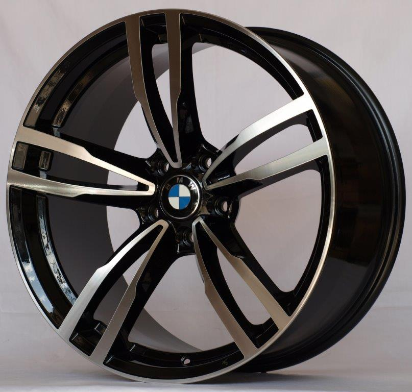 ALLOY WHEELS K-II 5468