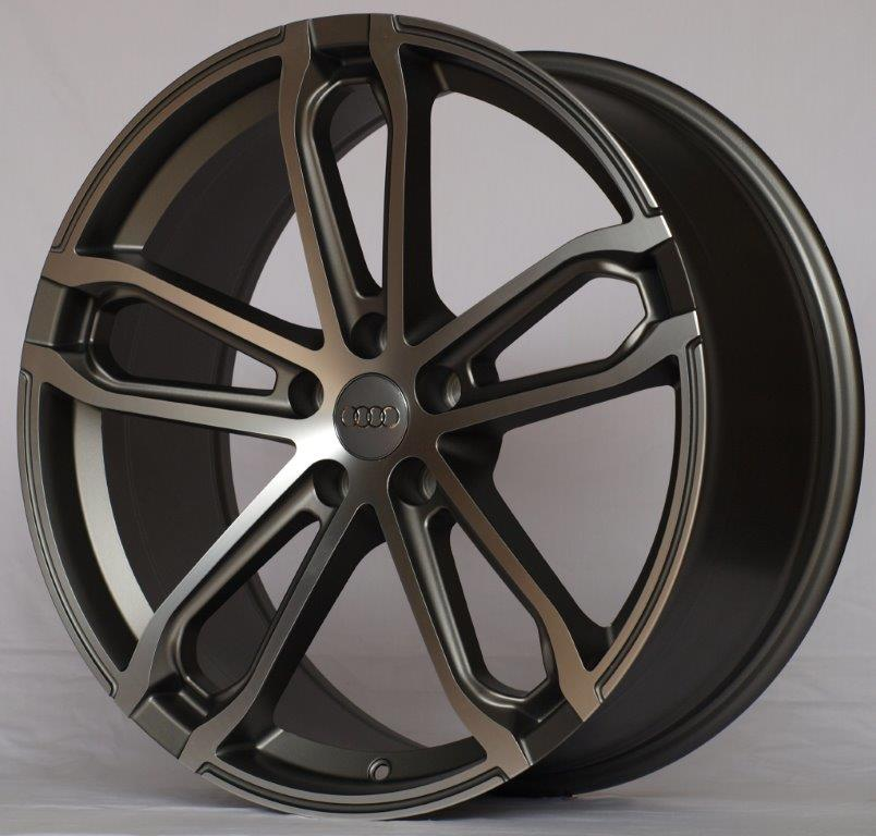 ALLOY WHEELS K-II 55023 MGMP