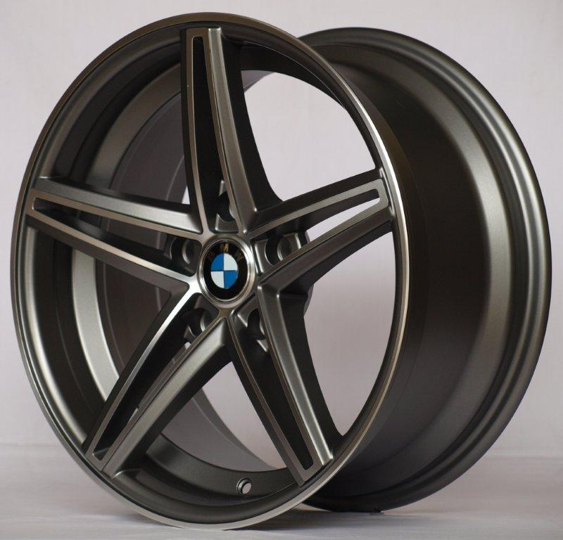 ALLOY WHEELS K-II 576