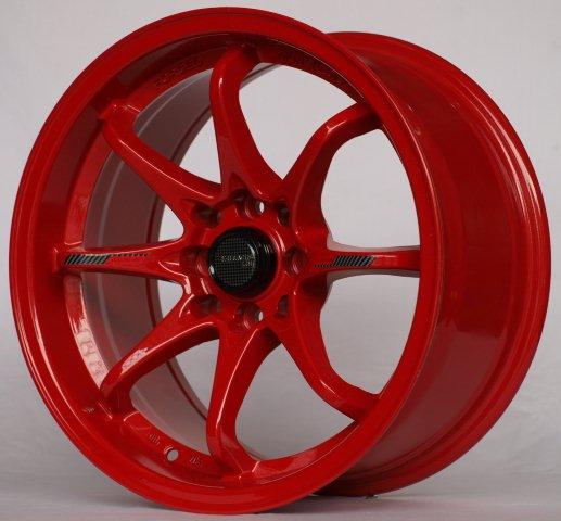 ALLOY WHEELS K-II 82039