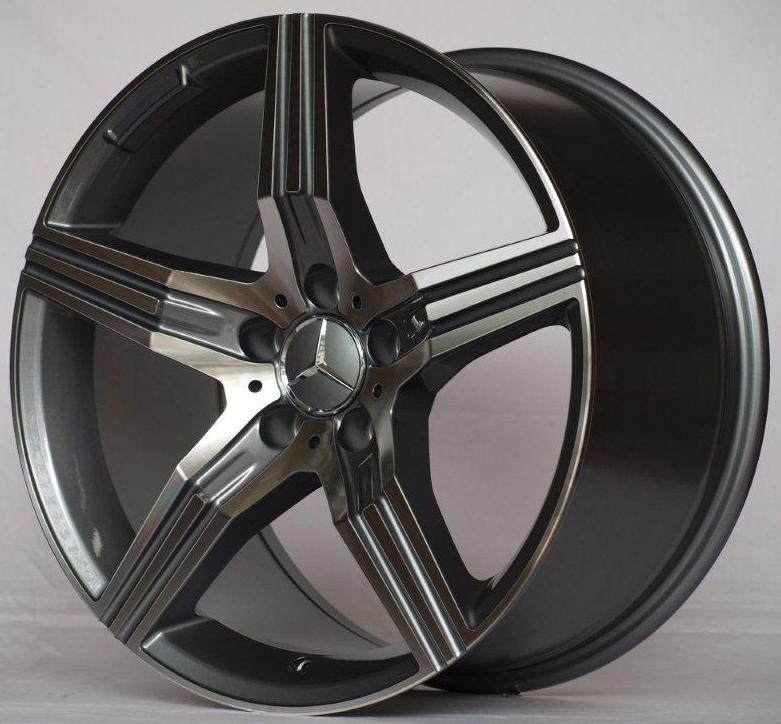 ALLOY WHEELS K-II 869