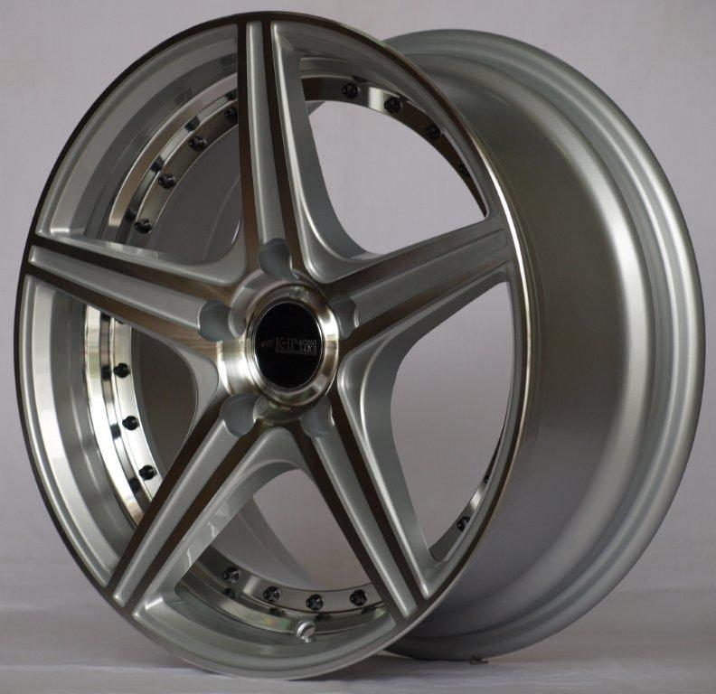 ALLOY WHEELS K-II 915