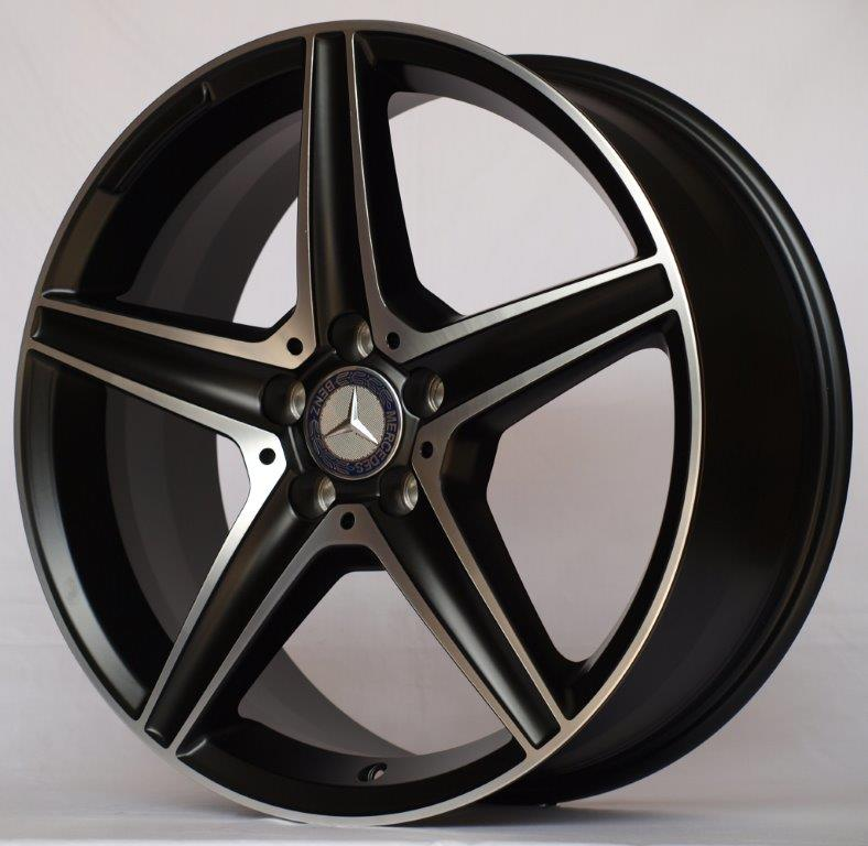 ALLOY WHEELS K-II 985