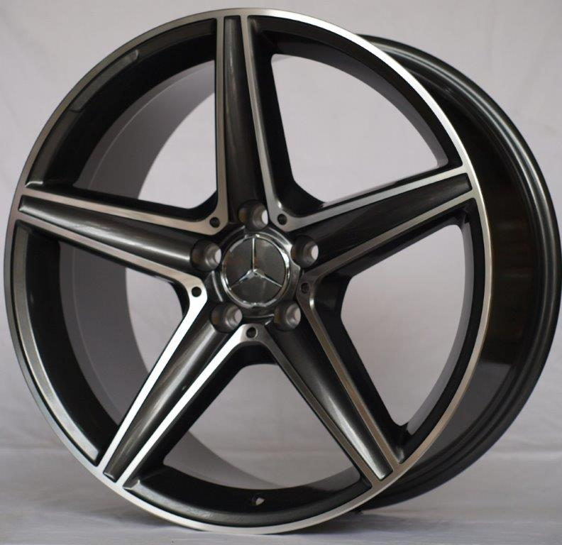 ALLOY WHEELS K-II L853
