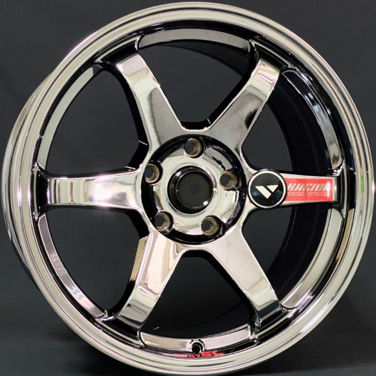 ALLOY WHEELS K-II A544