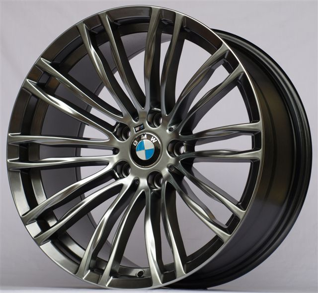 ALLOY WHEELS K-II 142