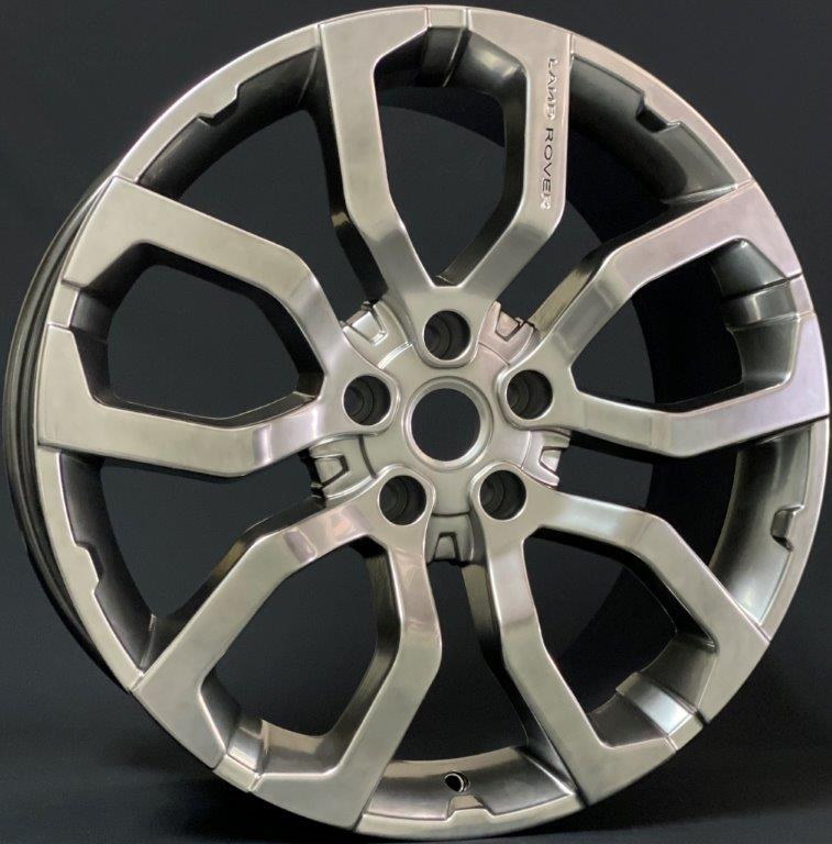 ALLOY WHEELS K-II 214