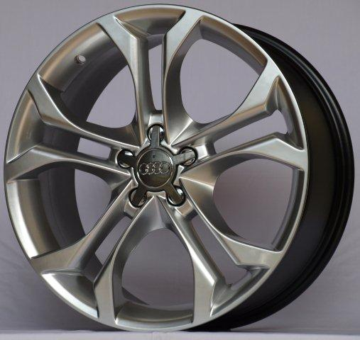 ALLOY WHEELS K-II 646