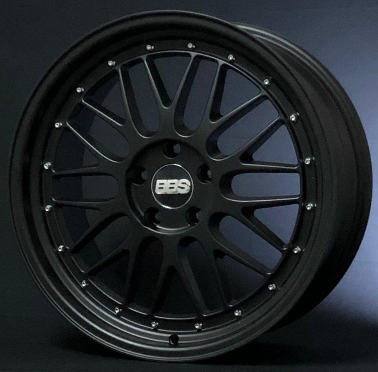 ALLOY WHEELS K-II 306