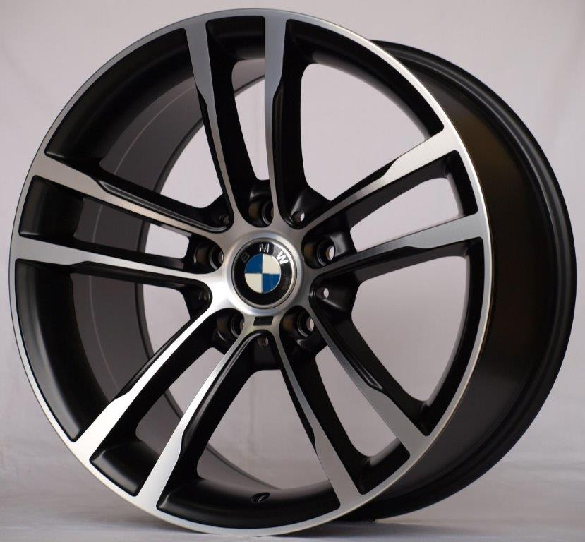 ALLOY WHEELS K-II C63