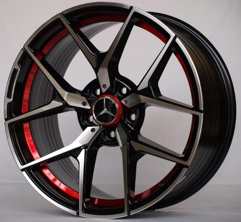 ALLOY WHEELS K-II E137