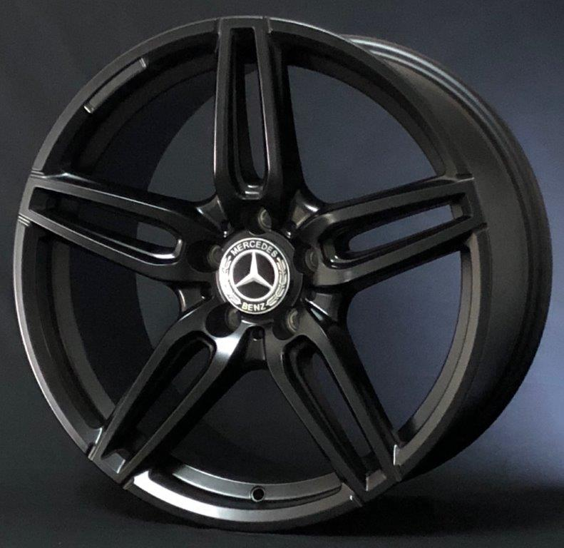 ALLOY WHEELS K-II E225