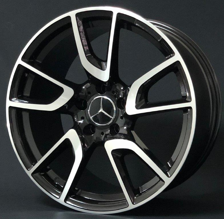 ALLOY WHEELS K-II E41
