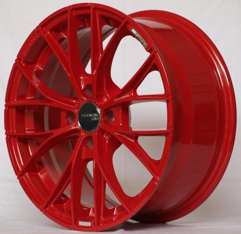 ALLOY WHEELS K-II IT 150