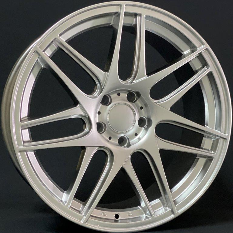 ALLOY WHEELS K-II 464 HB